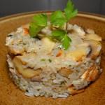 riz de konjac